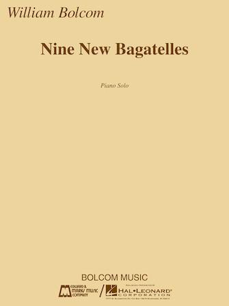 Nine New Bagatelles