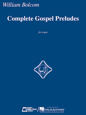 Product Cover for Complete Gospel Preludes