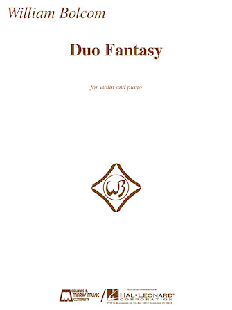 Product Cover for Duo Fantasy