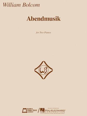 Product Cover for Abendmusik