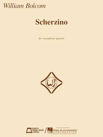 Product Cover for Scherzino