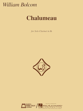 Product Cover for Chalumeau