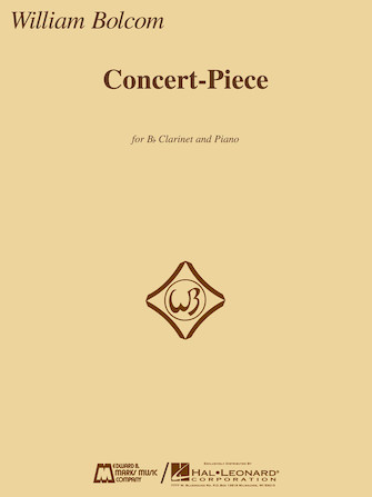 Product Cover for Concert-Piece