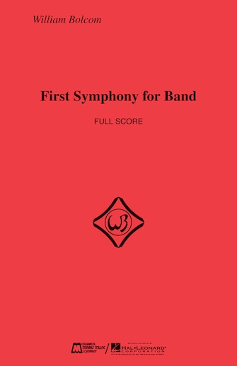 Product Cover for First Symphony for Band