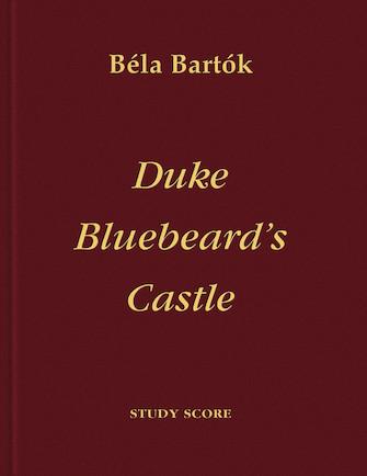 Product Cover for Duke Bluebeard's Castle