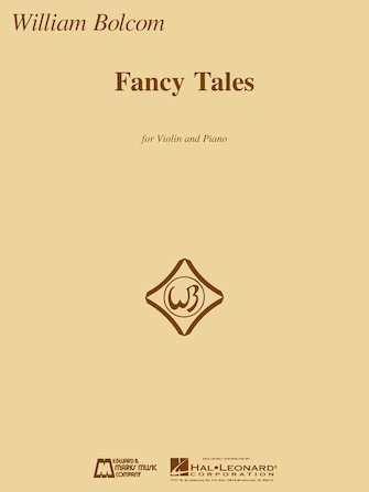 Product Cover for Fancy Tales
