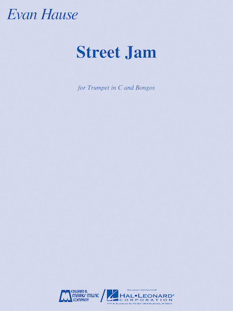 Product Cover for Street Jam