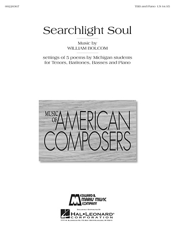 Product Cover for Searchlight Soul