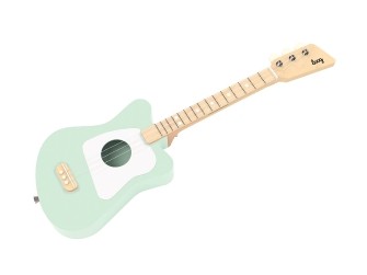 Product Cover for Loog Mini – Green