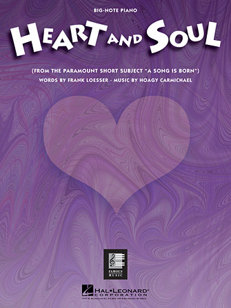Product Cover for Heart and Soul