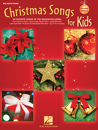 Product Cover for Christmas Songs for Kids – 2nd Edition