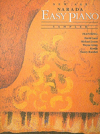 Product Cover for Narada® Easy Piano Sampler