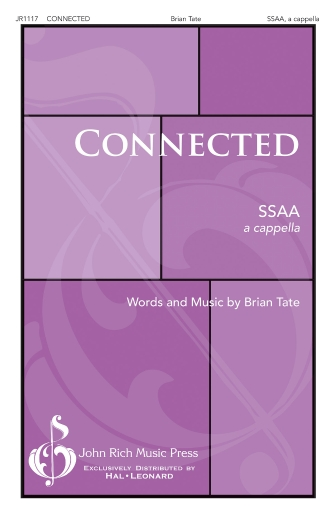 Product Cover for Connected