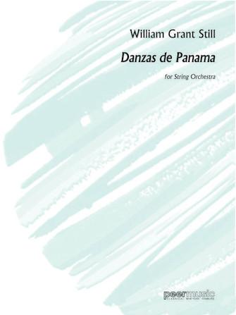 Product Cover for Danzas de Panama