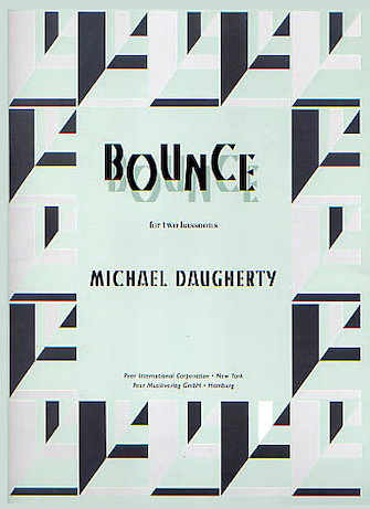 Product Cover for Bounce