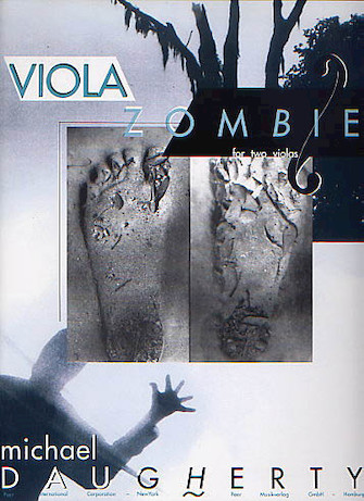 Product Cover for Viola Zombie