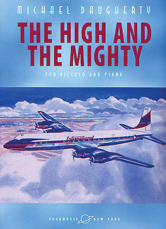 Product Cover for The High and the Mighty