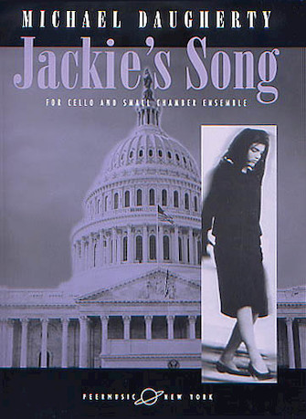 Product Cover for Jackie's Song