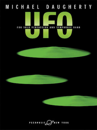 Product Cover for UFO