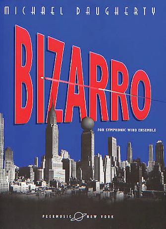 Product Cover for Bizarro
