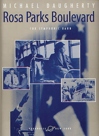 Product Cover for Rosa Parks Boulevard