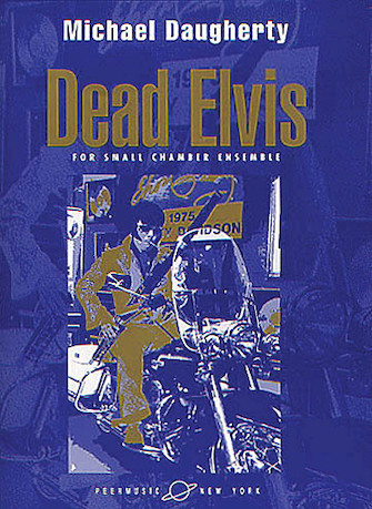 Product Cover for Dead Elvis