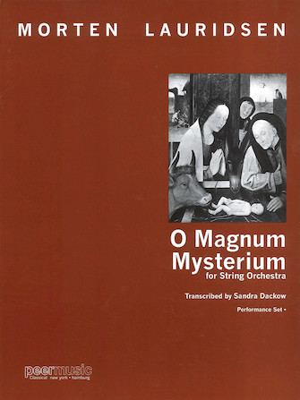 Product Cover for O Magnum Mysterium