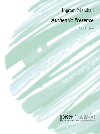 Product Cover for Authentic Presence