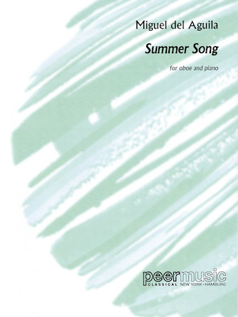 Product Cover for Summer Song, Op. 26