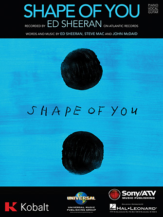 Product Cover for Shape of You