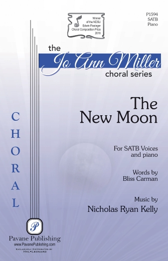 Product Cover for The New Moon