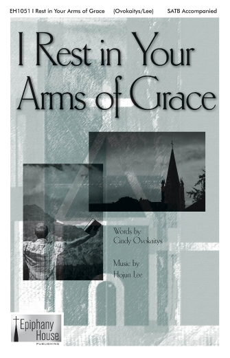 Product Cover for I Rest in Your Arms of Grace