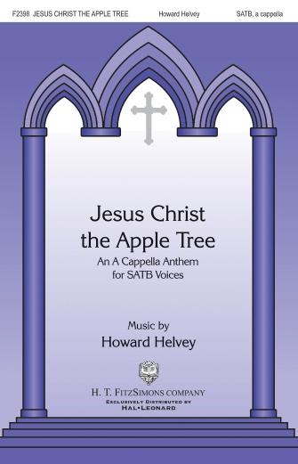 Product Cover for Jesus Christ the Apple Tree