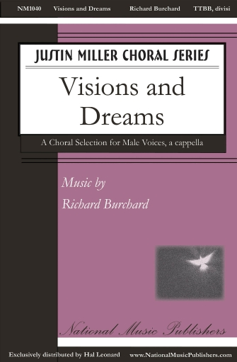Product Cover for Visions and Dreams