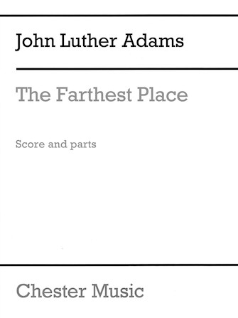 Product Cover for The Farthest Place