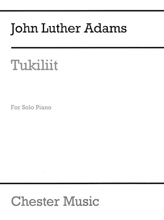 Product Cover for Tukiliit