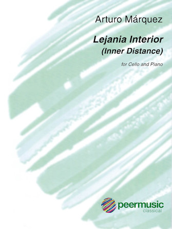 Product Cover for Lejanía Interior