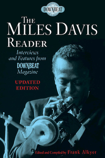 Product Cover for The Miles Davis Reader