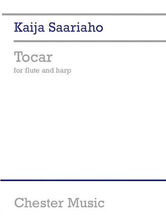 Product Cover for Tocar
