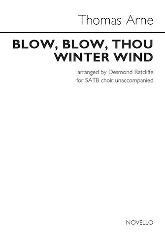Product Cover for Blow, Blow Thou Winter Wind