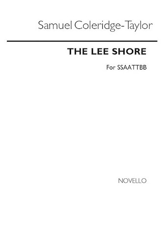 Product Cover for The Lee Shore