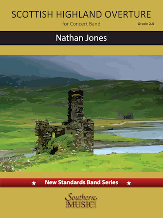 Product Cover for Scottish Highland Overture