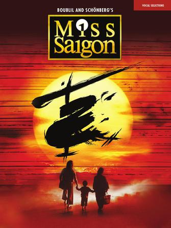 Product Cover for Miss Saigon (2017 Broadway Edition)