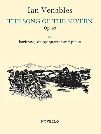 Product Cover for The Song of the Severn