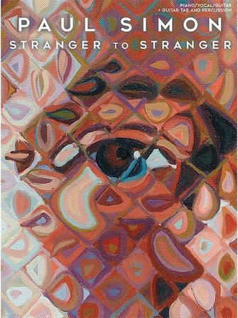 Product Cover for Paul Simon – Stranger to Stranger