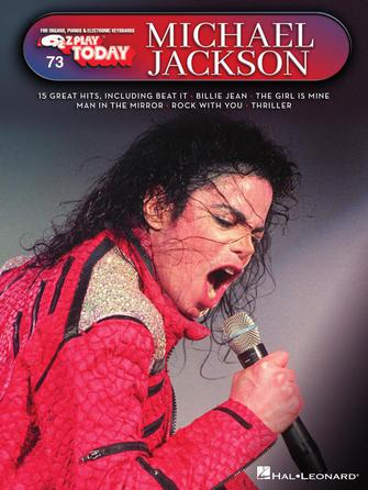 Product Cover for Michael Jackson