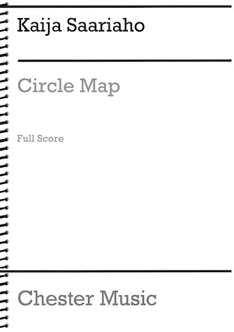 Product Cover for Circle Map for Orchestra and Electronics