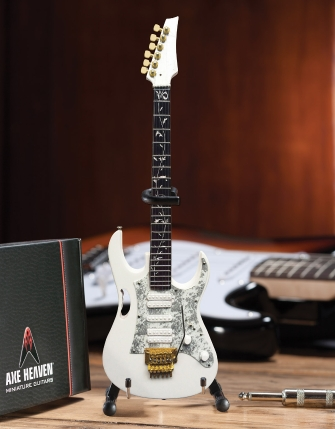 Product Cover for Steve Vai – Signature White Jem
