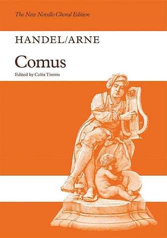 Product Cover for Comus