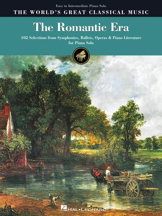 Product Cover for The Romantic Era
